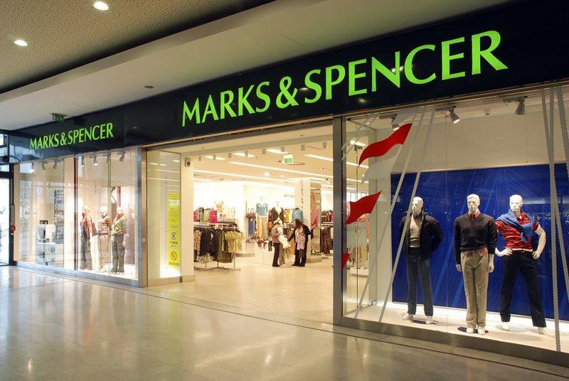 marksandspencer marks spencer